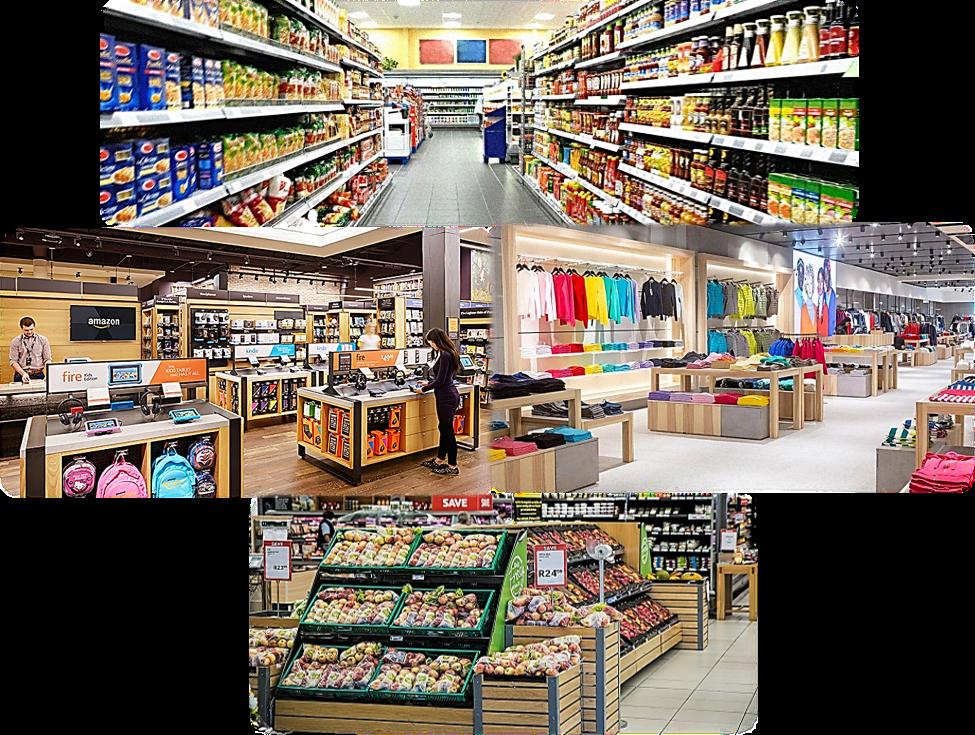 Comercio Global - Comercio Minorista o Retail