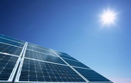 Ciencia, tecnología e innovación 1 - Energía Solar